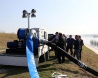 """JVP """"Vode Vojvodine"""" dobila vrednu opremu za odbranu od poplava"""