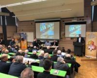Na novosadskom Poljoprivrednom fakultetu održan 38. Sajam pčelara Vojvodine