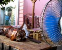 U Stopanji za vikend praznik vrućeg pečenja