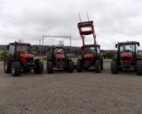 Specijalizovan, ali i univerzalan traktor
