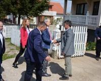 Počinje modernizacija poljoprivrede u selima Dubočane i Mala Jasikova