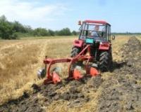 Popravlja se plodnost i produktivnost zemljišta