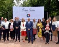 Kapije uspeha dodeljene najboljim turističko ugostiteljskim objektima u Vojvodini