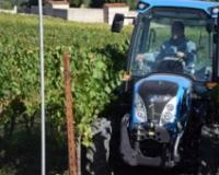 Specijalizovani traktor koji proširuje spektar rada