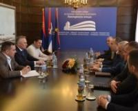 Saradnja AP Vojvodine i Republike Srpske u oblasti poljoprivrede i ruralnog razvoja