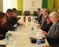 Jačanje saradnje u oblasti poljoprivrede Srbije i zemalja Pokreta nesvrstanih