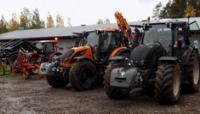 Održivost odlika finskih četvorotočkaša