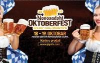 Novosadski Oktoberfest poziva ljubitelje piva, kobasica i muzike