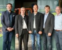 Bayer predstavio njivu budućnosti u Holabrunu