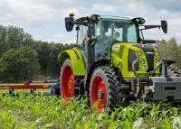 Traktori novog standarda i snažnije hidraulike