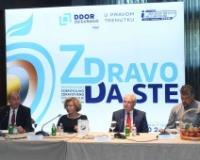 DDOR predstavio nove pakete dobrovoljnog zdravstvenog osiguranja za građane