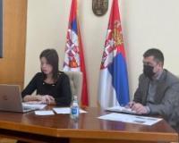 Region se udružuje u rešavanju problema plutajućeg otpada na Limu i Drini