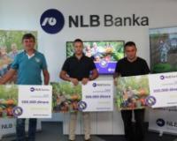 NLB banka nagradila najbolje projekte iz organske poljoprivrede sa 1,5 miliona dinara