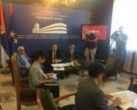 Uspostavljanje saradnje Vojvodine i Kine u oblasti stočarstva