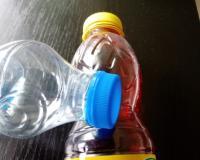 Plaćanje kaucije na plastične flaše i konzerve?