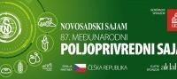 Poljoprivredni sajam u Novom Sadu se odlaže za jesen