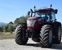 U kategoriji traktora za ratarstvo pet kandidata
