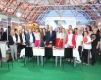 Privrednici iz Vojvodine na poljoprivrednom sajmu