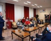Poljoprivrednim stručnim službama u Vojvodini dodeljeno 179 miliona dinara