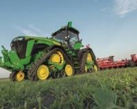 Hodni sistem traktora doprinosi zaštiti klime