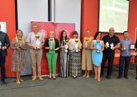 Novosadski sajam uručio priznanja za kvalitet u više robnih grupa