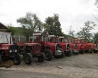 Skoro pet decenija odanosti traktorima IMT