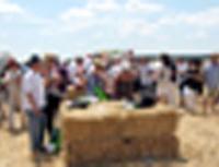 Poruke medjunarodnog zetvenog karavana 2012.