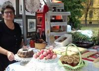 Bogata ponuda i domaćih kolača na